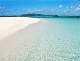 久米島のビーチ