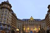 東京ディズニーランドホテルの写真